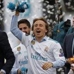 Real Madrid chỉ để Modric ra đi với giá gần 870 triệu đôla