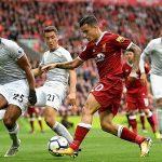 Man Utd may nhất, Liverpool xui nhất Ngoại hạng Anh mùa trước