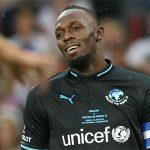 Usain Bolt sang Australia để theo đuổi nghiệp bóng đá