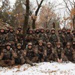 Bóng đá Trung Quốc lại dậy sóng vì buộc cầu thủ tập quân sự