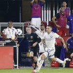 Rooney 'gây sốt' với pha kiến tạo ở MLS