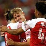 Tân HLV Arsenal sẽ đi theo con đường của Wenger