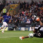 Everton bị đội mới lên hạng cầm chân