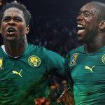 Seedorf và Kluivert dẫn dắt tuyển Cameroon