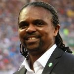 Kanu: 'Arsenal cần phép màu để vô địch Ngoại hạng Anh'