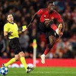 Pogba được yêu cầu im lặng sau trận Man Utd - Valencia