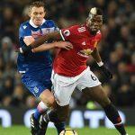 Lý do khiến Pogba không được Alex Ferguson tin tưởng