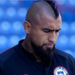 Vidal bị phạt gần một triệu đôla vì đánh người