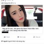 Hotgirl Thách Đấu xinh nhất Việt Nam chỉ là trò giả mạo?