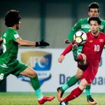 Việt Nam - Iraq thuộc top 10 trận đáng xem ở vòng bảng Asian Cup