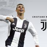 HLV Allegri: 'Ronaldo sẽ đưa Juventus lên một đẳng cấp mới'