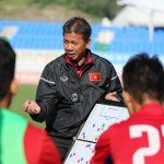U19 Việt Nam đấu Uruguay trước khi đi tranh vé dự World Cup