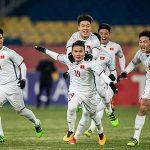 HLV Uzbekistan chưa quên siêu phẩm của Quang Hải ở chung kết U23 châu Á