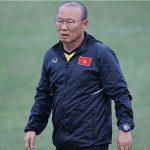 HLV Park Hang-seo: 'Tuyển Việt Nam sẵn sàng tái lập kỳ tích ở AFF Cup'