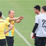 HLV Park Hang-seo cử trợ lý đi thăm dò Malaysia và Myanmar