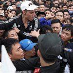 VFF sẽ chuyển sang bán vé online nếu Việt Nam vào bán kết AFF Cup