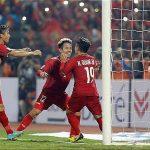 Tuyển Việt Nam mặc trang phục đỏ khi đối đầu Philippines