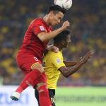 Quế Ngọc Hải chấn thương trước chung kết lượt về AFF Cup
