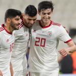 Tiền vệ Iran: 'Sai lầm nếu nghĩ sẽ dễ dàng thắng Việt Nam'