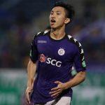 Hà Nội thoát thua sau khi bị Nam Định dẫn ba bàn