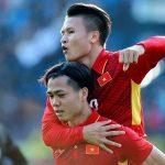 Quang Hải, Công Phượng được dự báo tranh giải Cầu thủ hay nhất AFF Cup