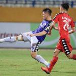 Bình Dương làm khó Hà Nội trước trận bán kết Cup Quốc gia