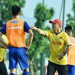 HLV Park Hang-seo: 'Mỗi trận đấu ở Asiad đều là chung kết với Việt Nam'