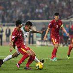 Vũ Minh Tuấn gia nhập CLB bóng đá Viettel