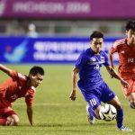 'Messi Thái Lan' nhiều khả năng vắng mặt ở AFF Cup 2018