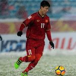 Duy Mạnh: 'Chúng tôi có trách nhiệm mang chức vô địch AFF Cup về Việt Nam'