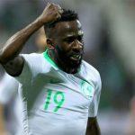 Ả-rập Xê-út trở thành đội thứ bảy vào vòng 1/8 Asian Cup