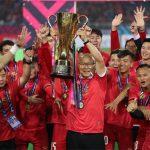 Khán giả Việt có thể xem trực tiếp Asian Cup 2019 qua K+