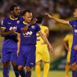Thanh Hóa biến SLNA thành cựu vương tại Cup Quốc gia
