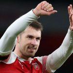Juventus mời Ramsey lương năm 8 triệu đôla