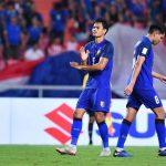 Tin Thể thao tối 27/11: Natipong chê Thái Lan thiếu chân sút