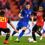 Năm điểm nhấn sau hai lượt đầu AFF Cup 2018