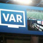 Công nghệ VAR được áp dụng tại Champions League