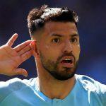Ferdinand: 'Aguero là tiền đạo giỏi nhất tôi từng đối mặt'