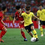 Chưa qua vòng bảng, cầu thủ Malaysia đã mơ giành AFF Cup