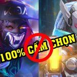 Riot Games bất ngờ nerf Lucian và Akali để chúng không có tỉ lệ cấm/chọn 100% tại CKTG!!!