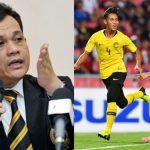 Chủ tịch LĐBĐ Malaysia khuyên các tuyển thủ bớt dùng mạng xã hội