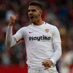 Sevilla soán ngôi đầu La Liga của Barca