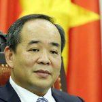 Thứ trưởng Lê Khánh Hải trở thành ứng viên duy nhất chức Chủ tịch VFF