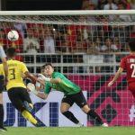 Việt Nam là đội duy nhất chưa thủng lưới ở AFF Cup 2018
