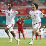 UAE tự nhận đá không đẹp khi thắng Việt Nam