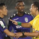 Ban trọng tài: 'Ông Lập đúng khi huỷ bàn thắng của Bình Dương'