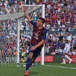 Cầu thủ 14 tuổi ghi bàn trong trận derby lớn nhất của Paraguay