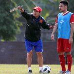 Trợ lý của HLV Park Hang-seo: 'Ở Việt Nam, chúng tôi phải thắng mọi trận đấu'