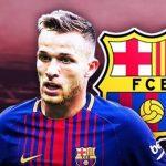 Tân binh 21 tuổi của Barca có phí giải phóng gần nửa tỷ đôla