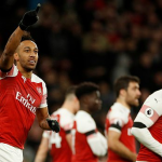 Arsenal trút giận lên Fulham